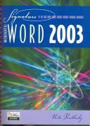 Download Microsoft Word 2003
