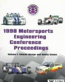 Download 1998 Motorsports Engineering Conference Proceedings