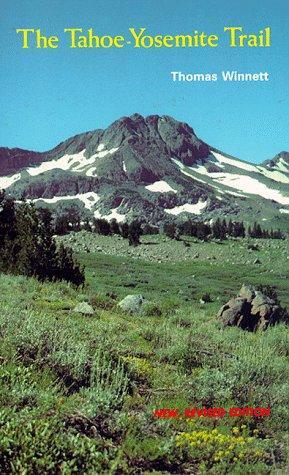 Download The Tahoe-Yosemite trail