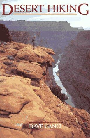 Download Desert hiking