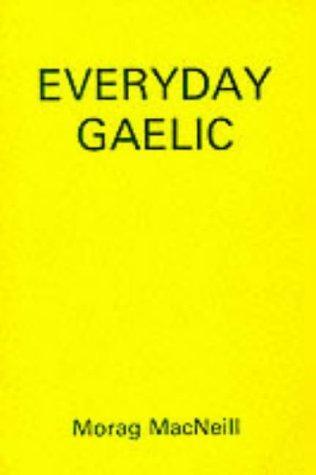 Download Everyday Gaelic