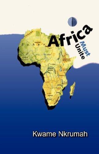 Download AFRICA MUST UNITE