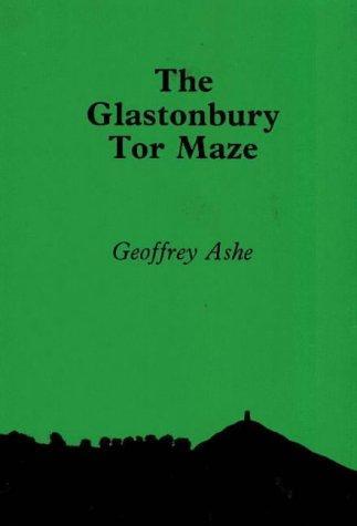 The Glastonbury Tor maze
