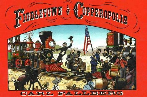Download Fiddletown and Copperopolis