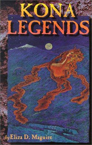 Kona Legends