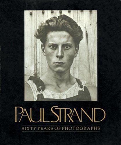 Download Paul Strand