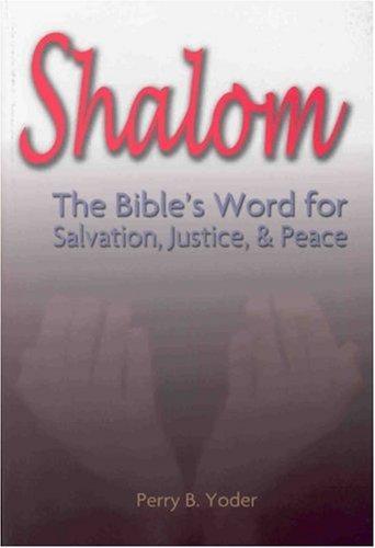 Download Shalom