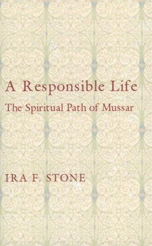 A Responsible Life