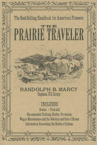 Download The prairie traveler