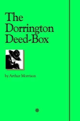 Download The Dorrington Deed-Box