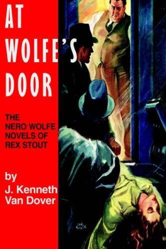 Download At Wolfe's Door