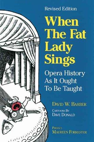 Download WHEN THE FAT LADY SINGS