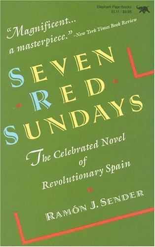 Seven red Sundays