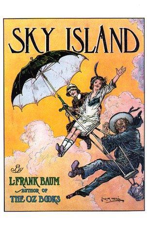 Sky Island