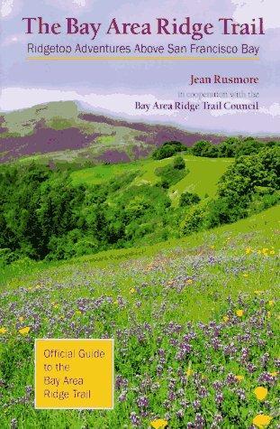 The Bay Area Ridge Trail
