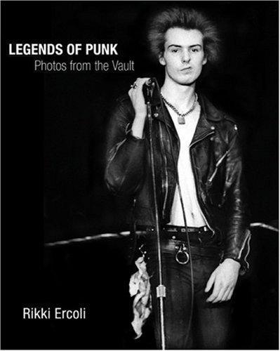 Legends of Punk