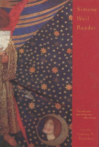 The Simone Weil Reader